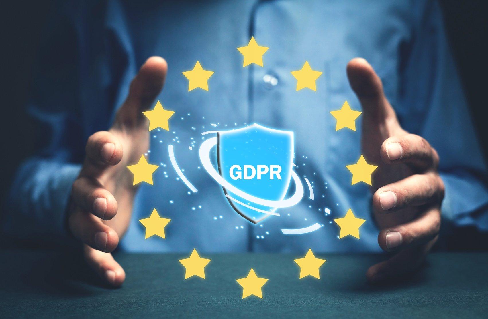 ad95d33f260 Ευρωπαϊκή Επιτροπή: Ο γενικός κανονισμός για την προστασία δεδομένων ...